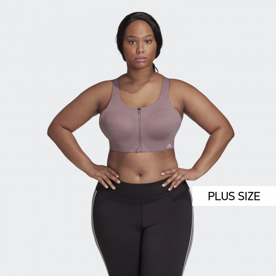 adidas Performance Ultimate Incl Plus Size Bra