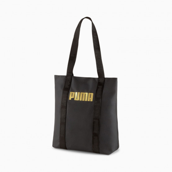 PUMA Core Base Women's Shopper Bag