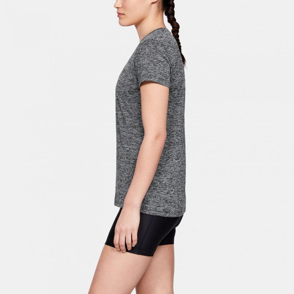 Under Armour Tech Twist Γυναικείο T-Shirt