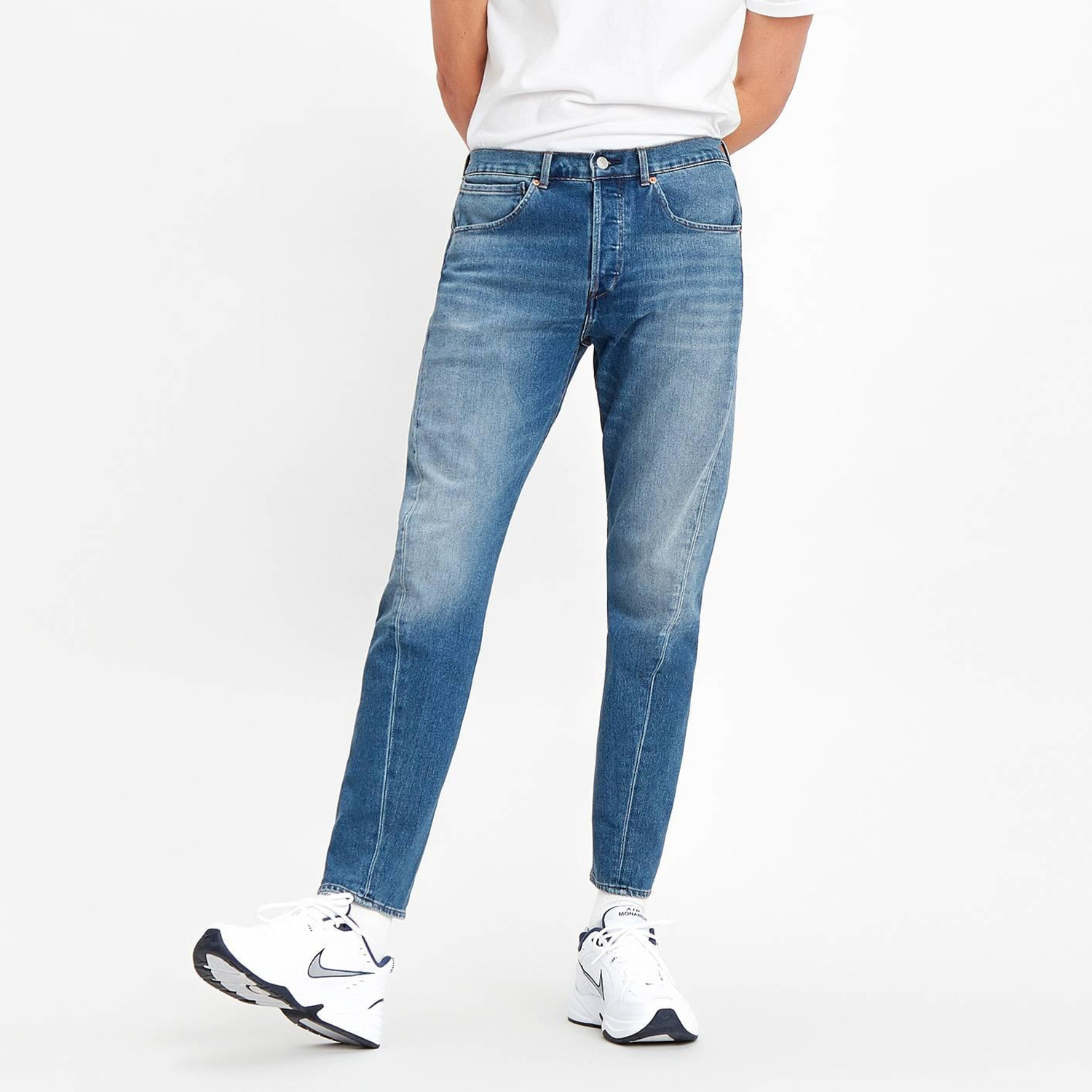 Levi's Engineered Jeans 502™ Taper (9000048405_36604)