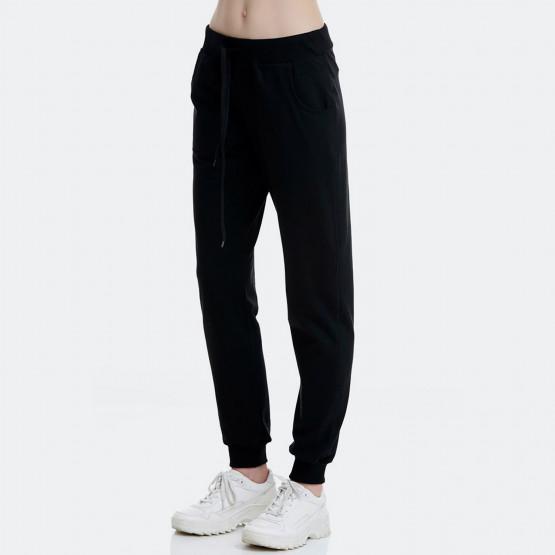 Bodytalk Carry Over Slim Women'S Pants