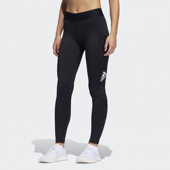 adidas Performance Alphaskin Long Leggings