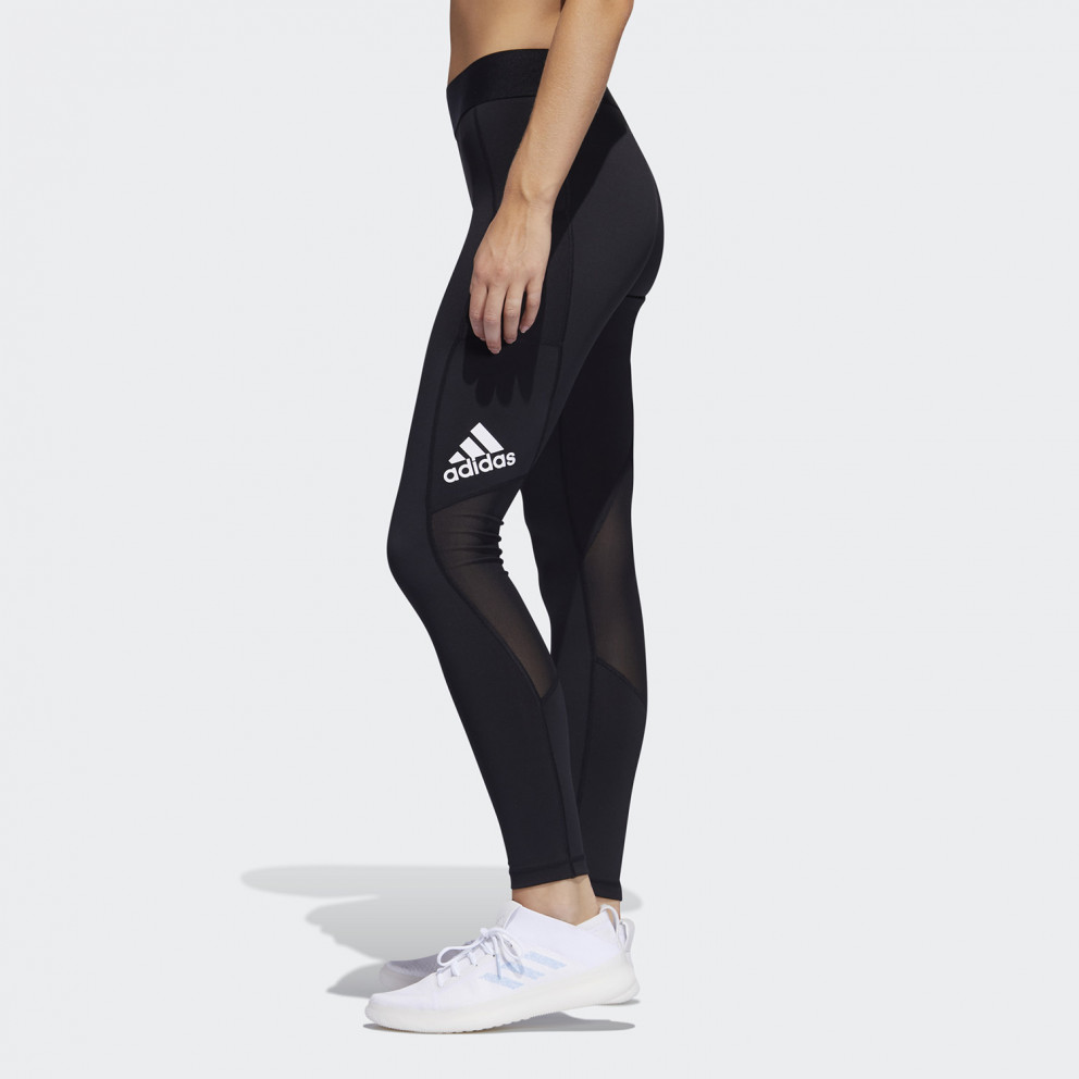 adidas Performance Alphaskin Long Γυναικείο Κολάν