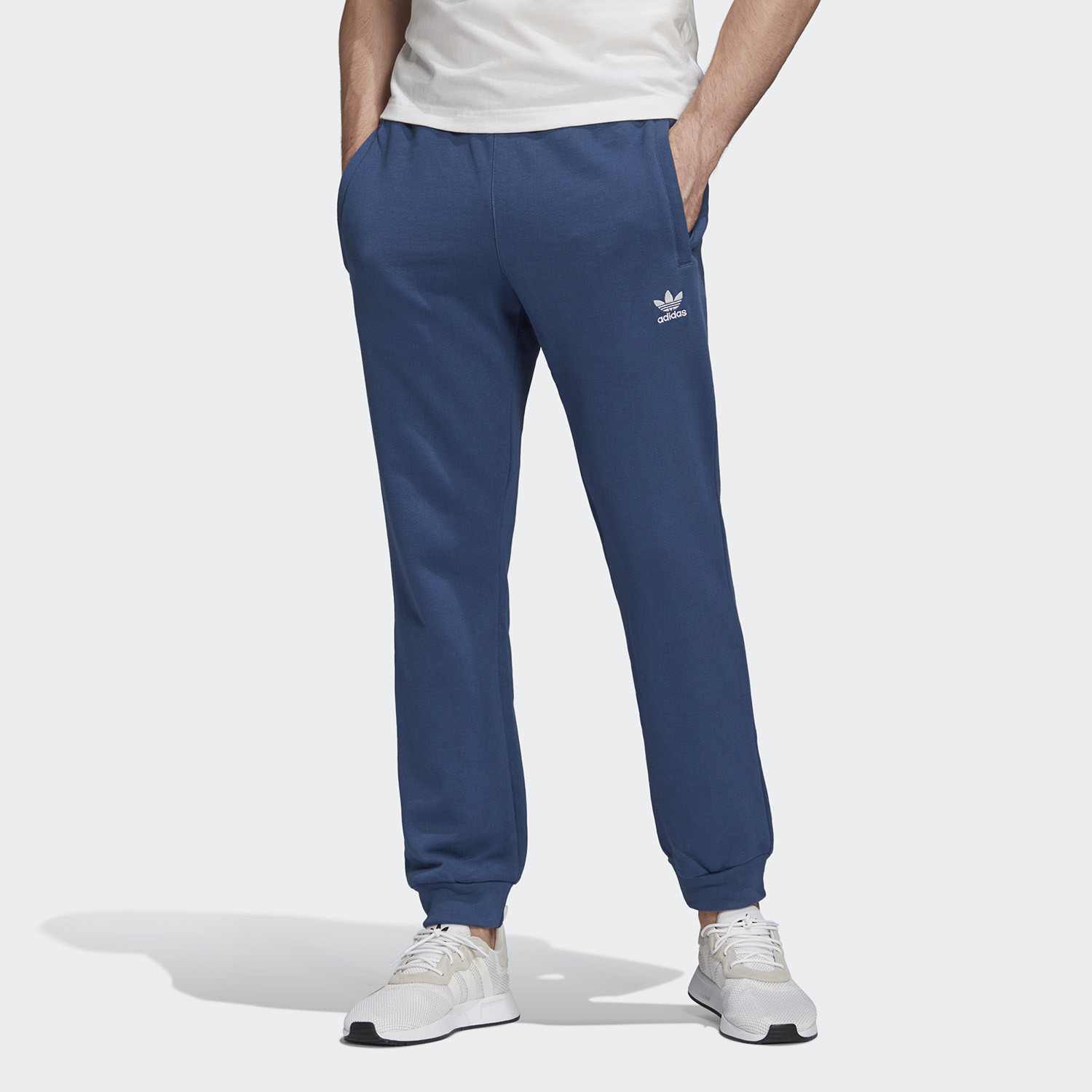 adidas Originals Trefoil Essentials Men'S Pants (9000045553_43523)