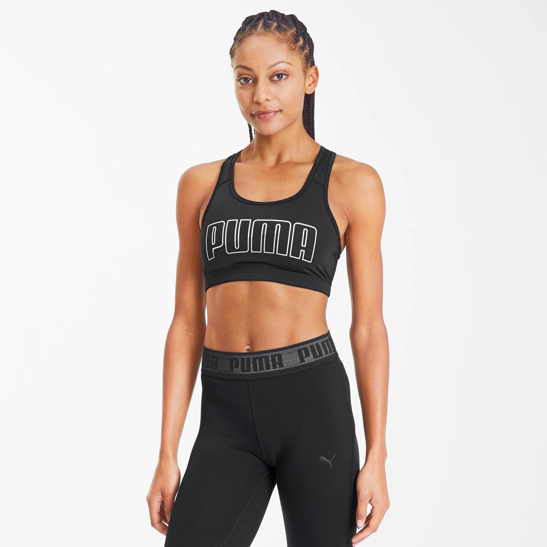 Puma 4Keeps Women's Mid Impact Bra (9000047479_44102)
