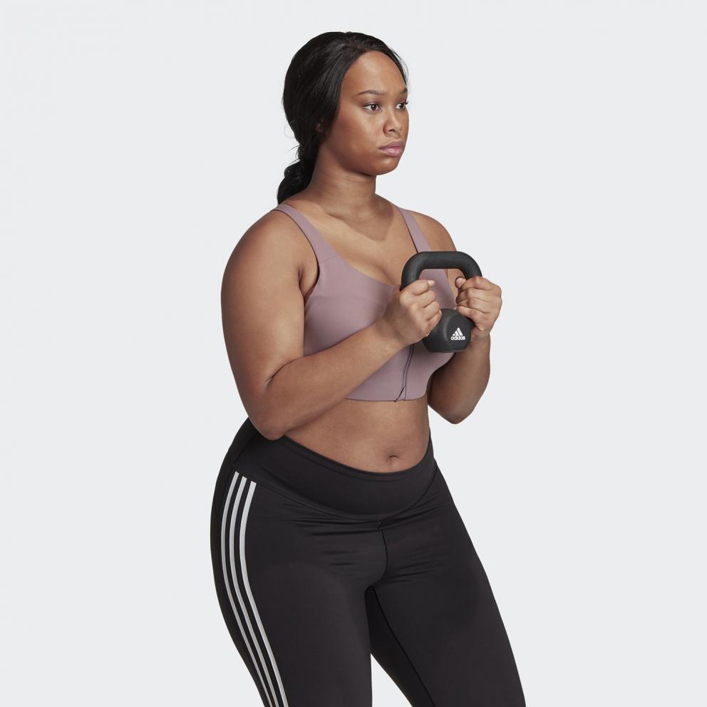 adidas Performance Ultimate Incl Plus Size Bra