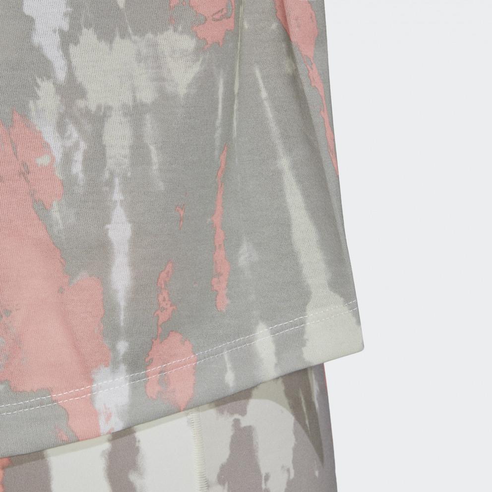 adidas Performance Allover Print Women'S Tee