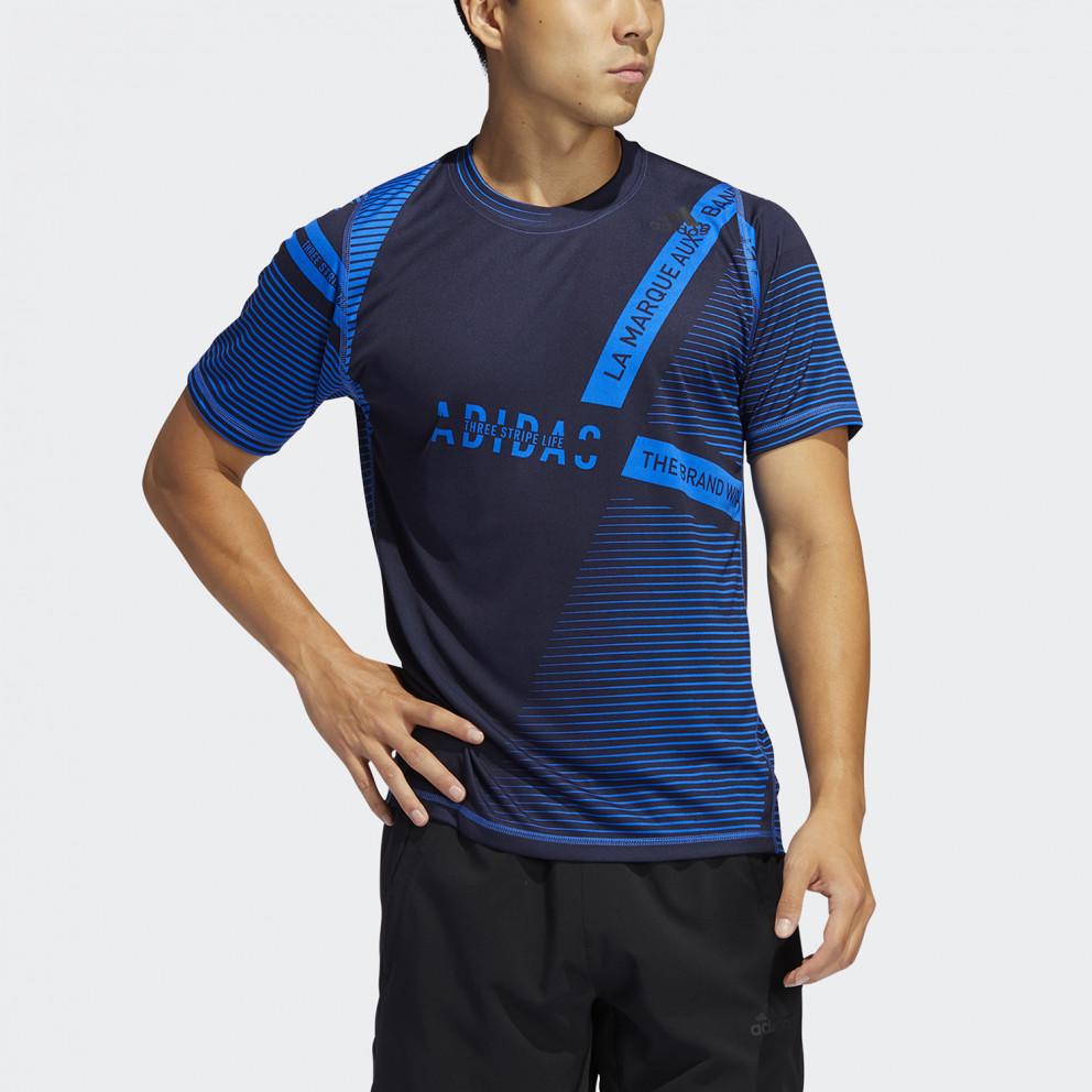 adidas Performance Men'S Freelift T-Shirt