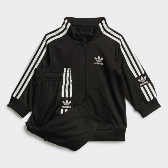 adidas Originals New Icon Track Suit