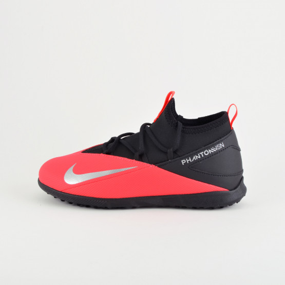 Nike Junior Phantom Vision 2 Club Dynamic Fit TF For Kids