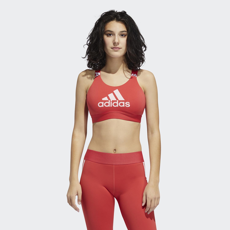 adidas Performance Don't Rest Women's Branded Bra (9000045091_43432)