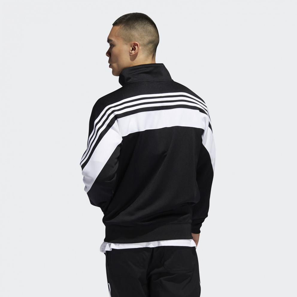 adidas Originals 3-Stripes Wrap Men's Track Top