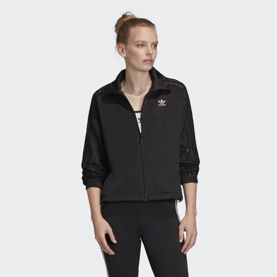 adidas Originals Lace Track Women's Jacket