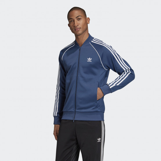 adidas Originals Superstar Men's Track Jacket
