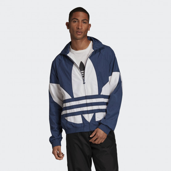adidas Originals Big Trefoil Track Jacket