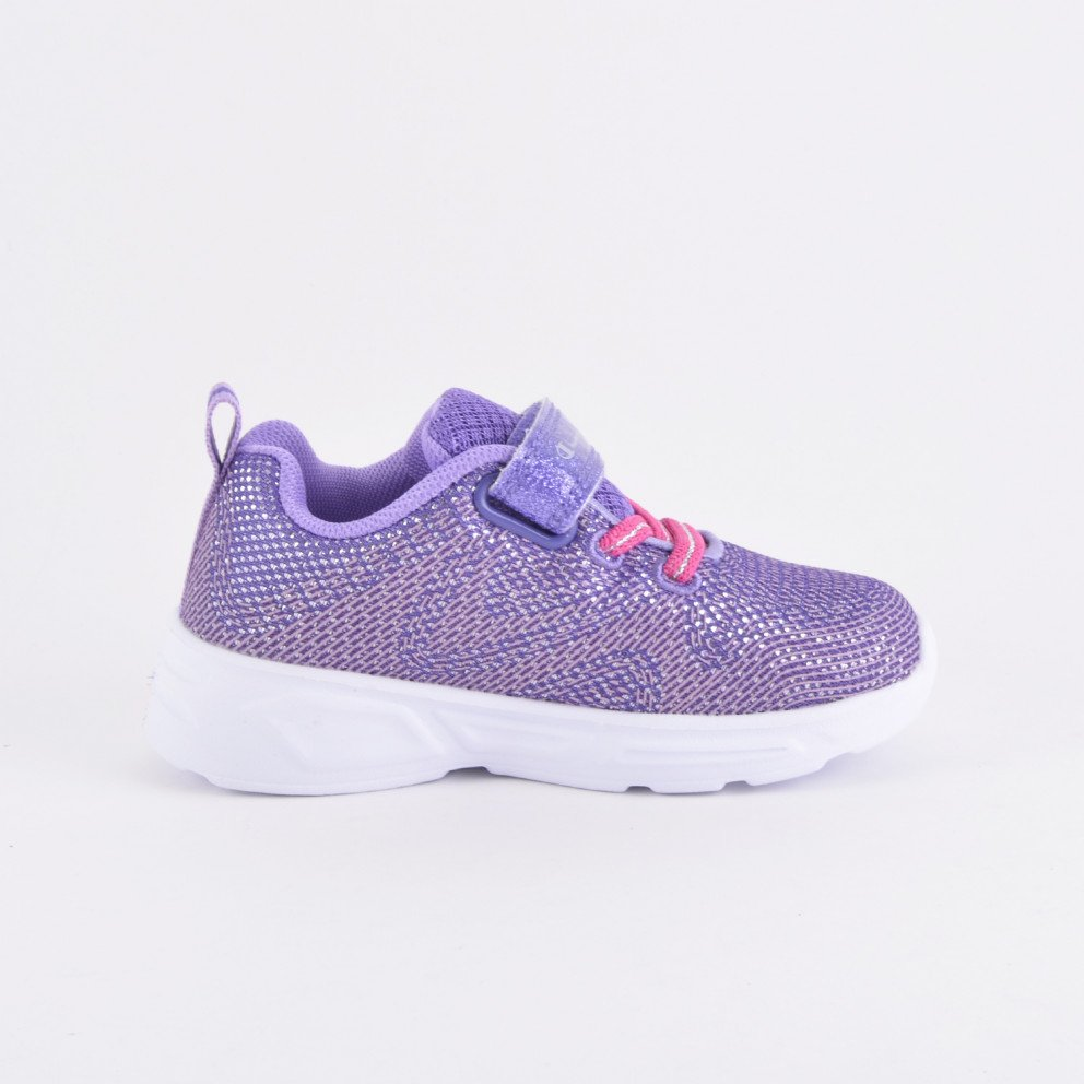 Champion Low Cut Shoe Wave Girl Td