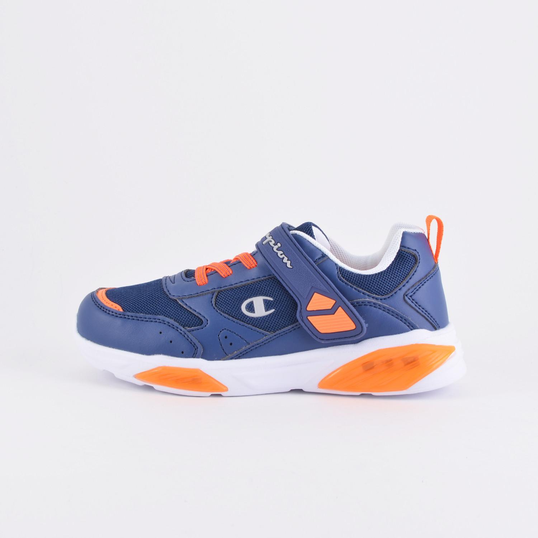Champion Low Cut Shoe Wave Boy Ps (9000049314_11715)