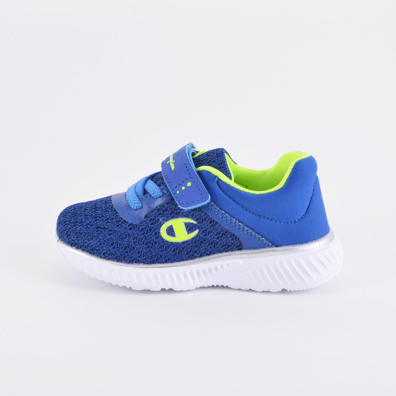 Champion Low Cut Shoe Softy Mesh Td (9000049322_11715)