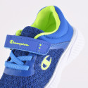 Champion Low Cut Shoe Softy Mesh Td