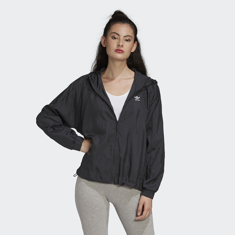 adidas Originals Windbreaker Women's Jacket (9000045236_1469)