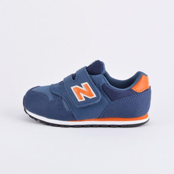 New Balance 373 Infant Shoes