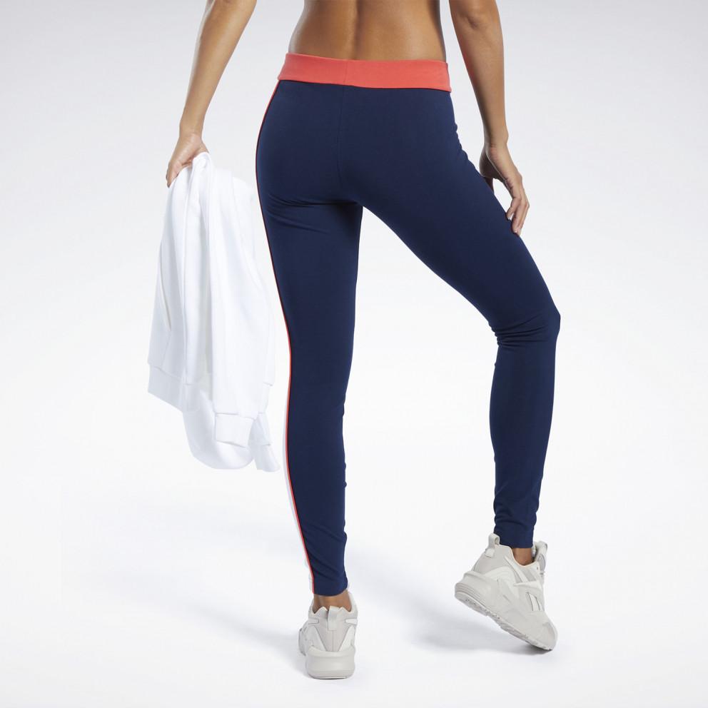 Reebok Classics Linear Women's Leggings