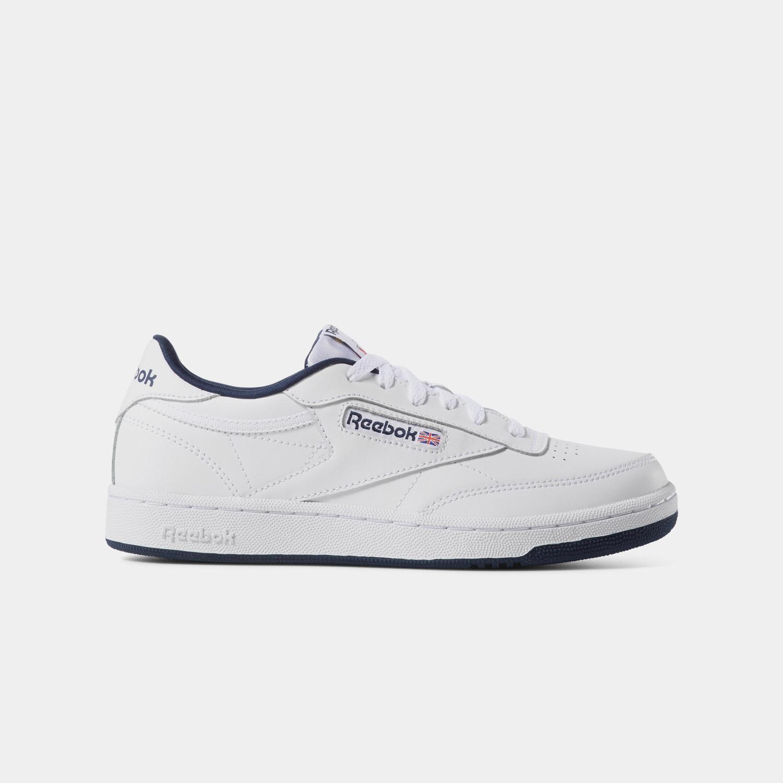 Reebok Classics Club C Kids' Shoes (9000046516_43792)