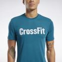 Reebok Sport Crossfit Read Tee