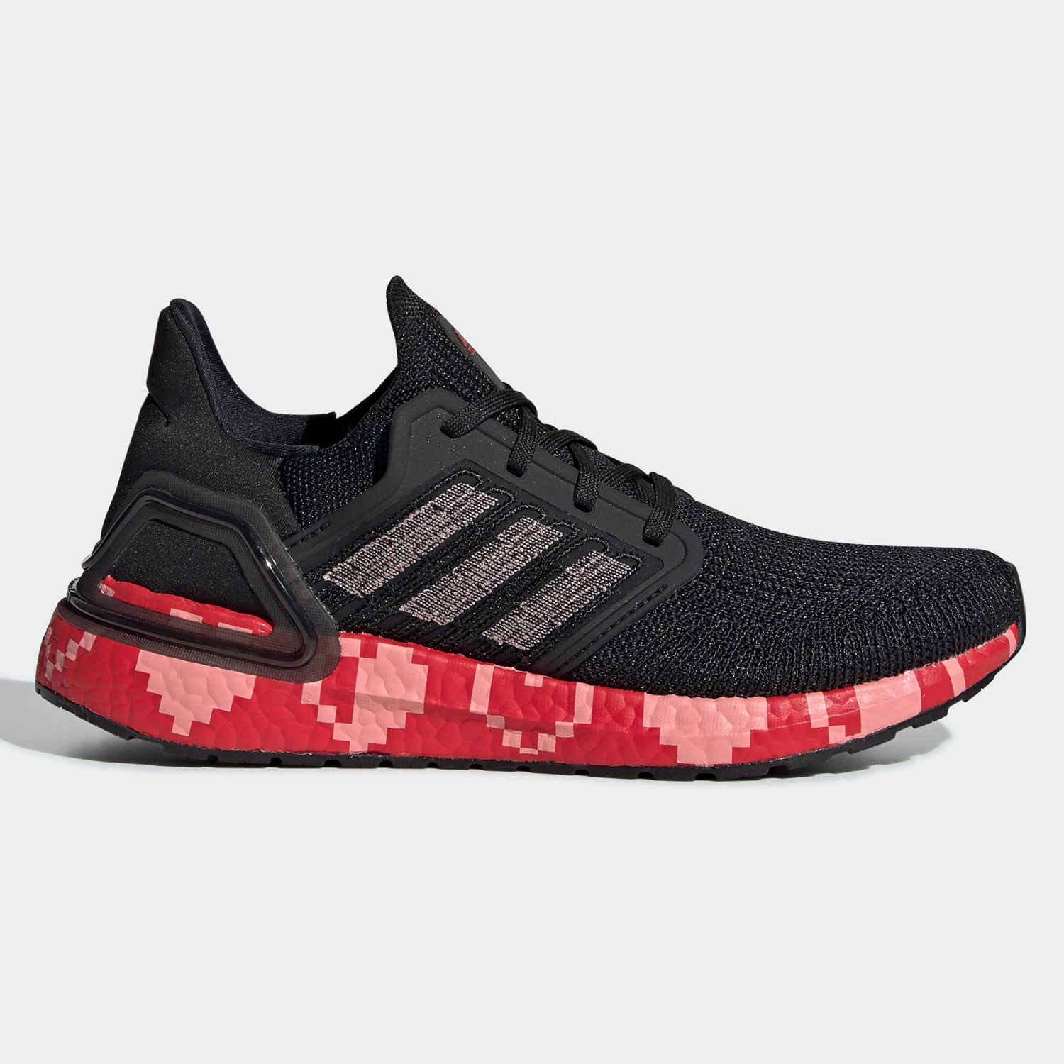 adidas Performance Ultraboost 20 Women's Running Shoes (9000044794_43343)