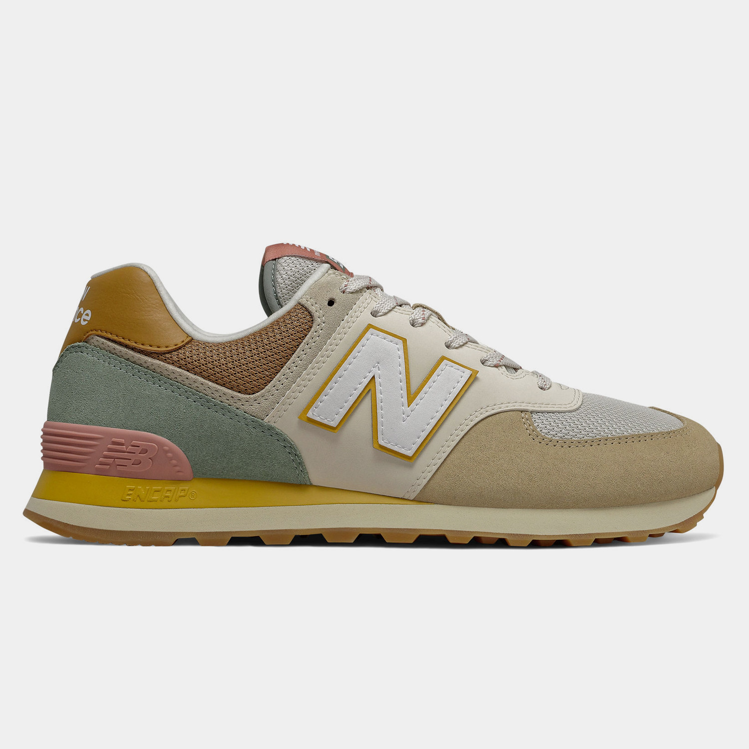 New Balance 574 Men's Shoes (9000046973_14403)