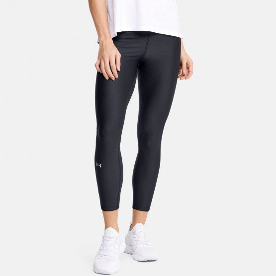 Under Armour Women's HG Vertical Branded Ankle Crop