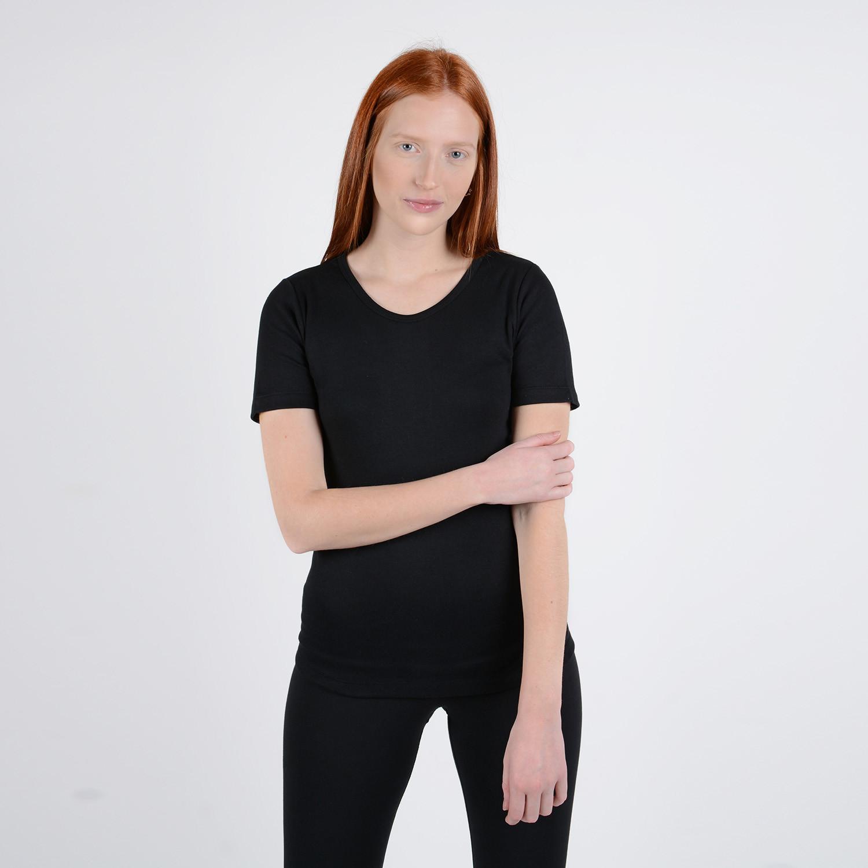 Heat Holders Ladies Short Sleeve Vest (80117) (9000049648_1469)