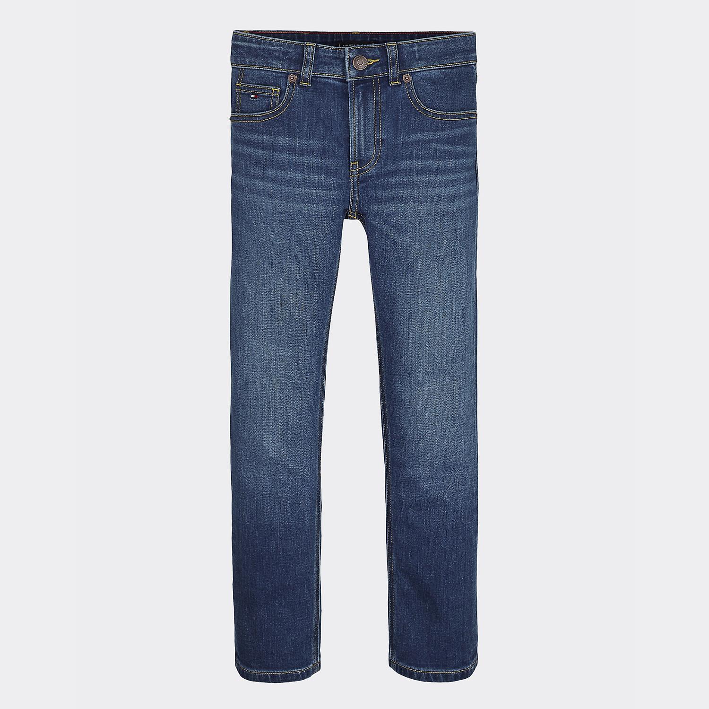 Tommy Jeans 1985 Kids Jean Straight Ocfbst (9000051224_45160)