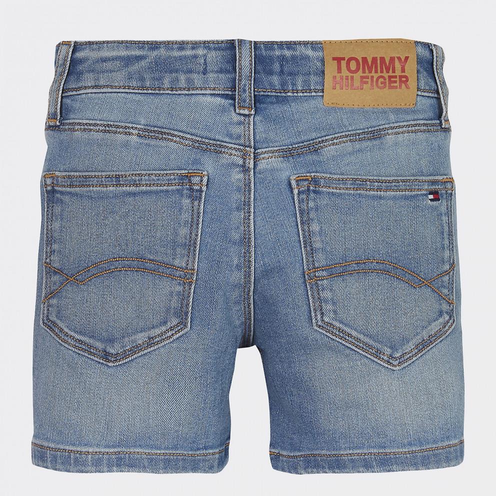 Tommy Jeans Nora Basic Short Oclbst