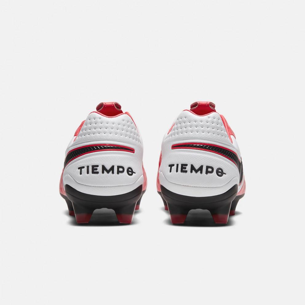 Nike Legend 8 Pro Firm Ground Ποδοσφαιρικά Παπούτσια