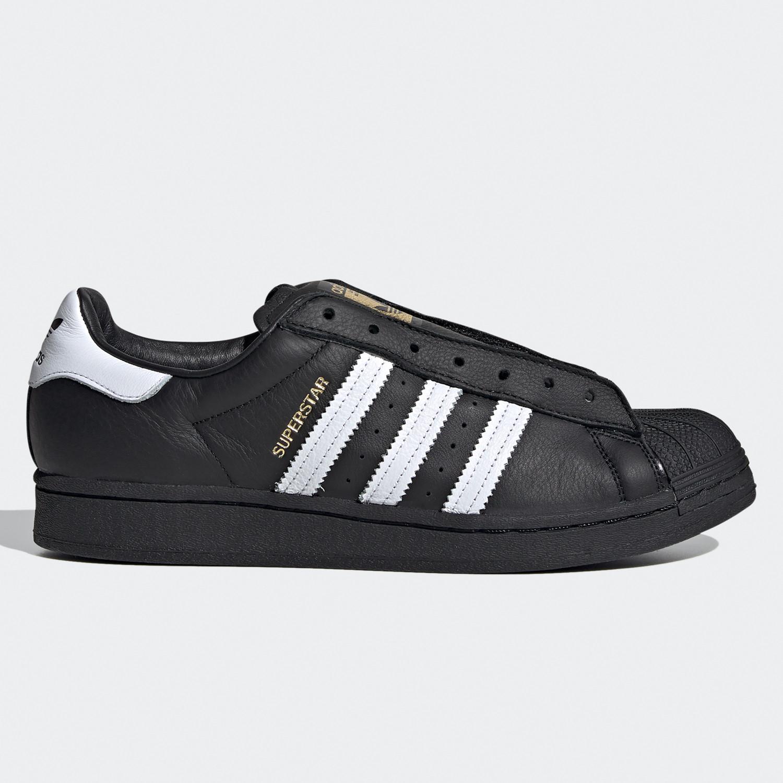adidas Originals Laceless Superstar Men's Shoes (9000045873_7625)