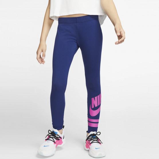 Nike Sportswear Kids Leggings GX3