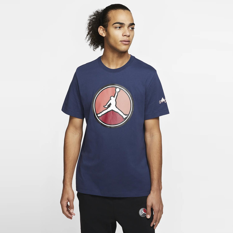 Nike Jordan Remastered Men'S T-Shirt (9000043873_11269)