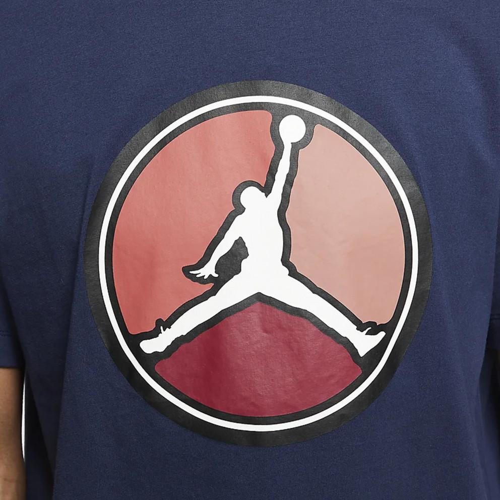 Nike Jordan Remastered Men'S T-Shirt