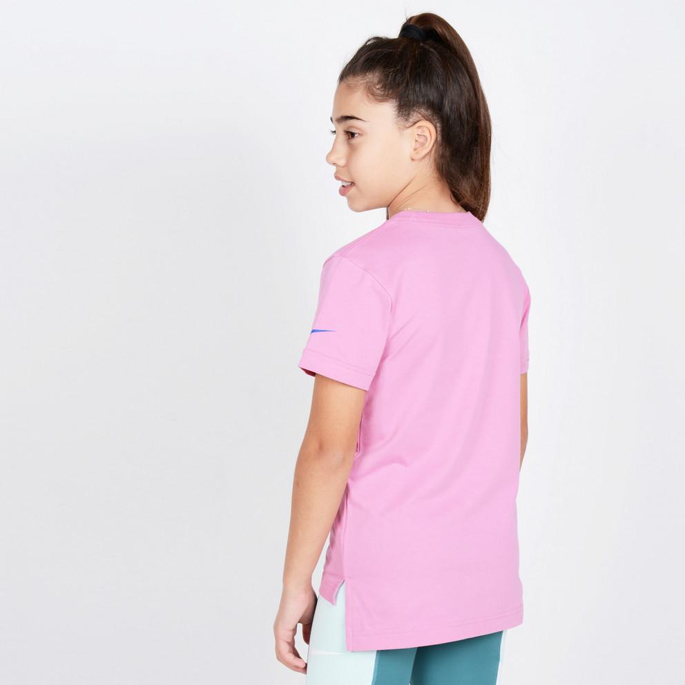 Nike Sportswear Kid's Swoosh T-Shirt