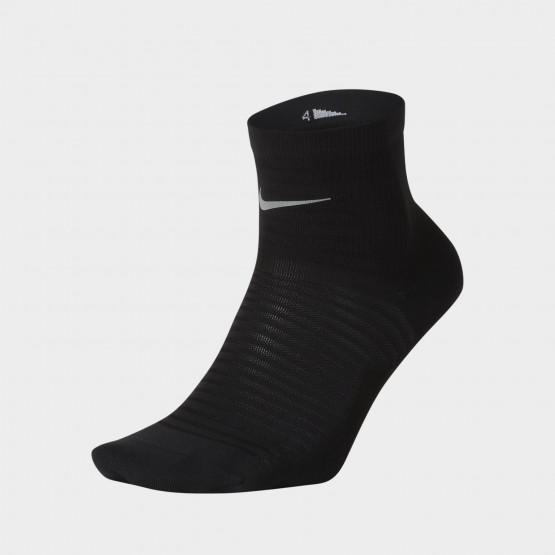 Nike Spark Lightweight Ankle Unisex Running Socks