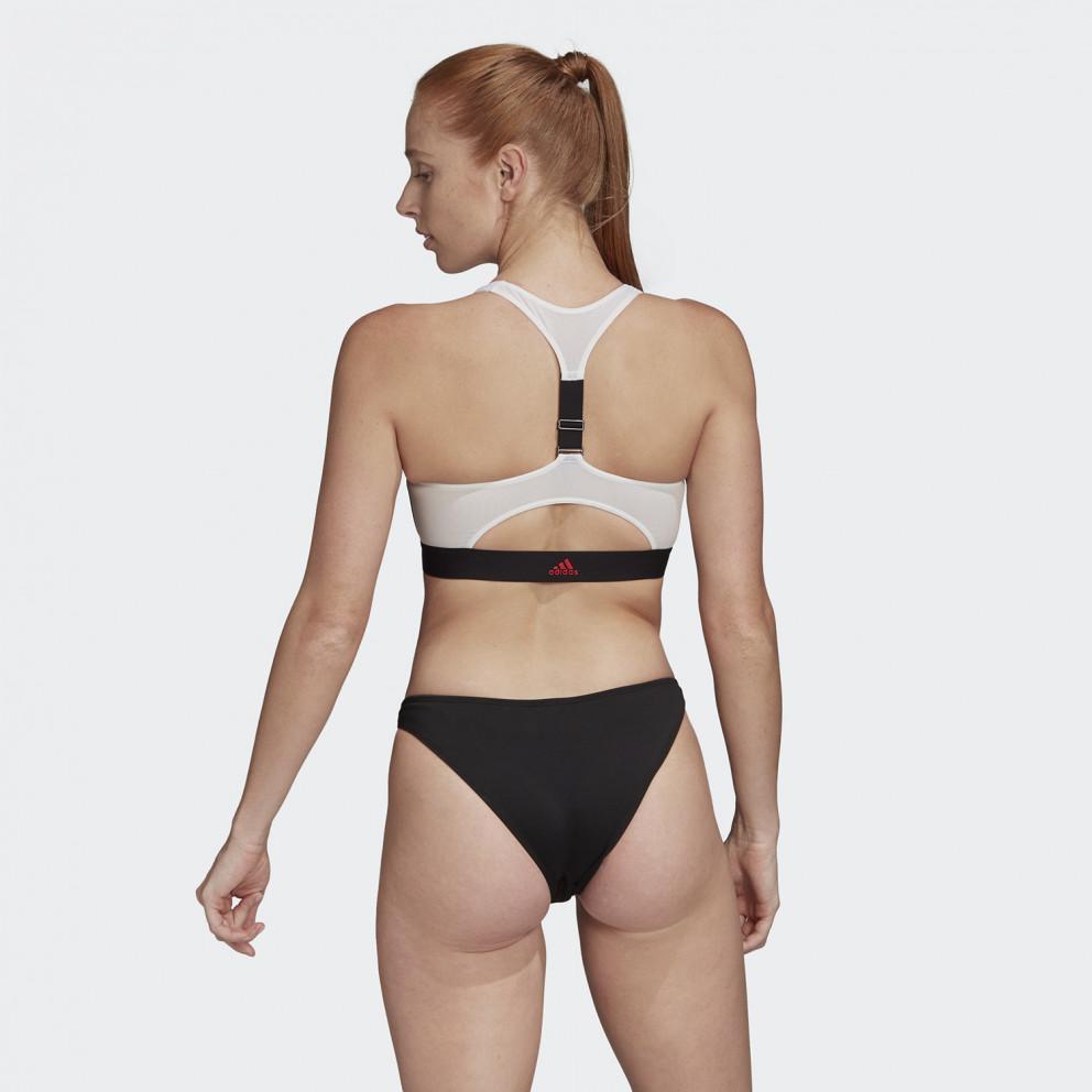adidas Performance Stronger For It Women'S Swim Top