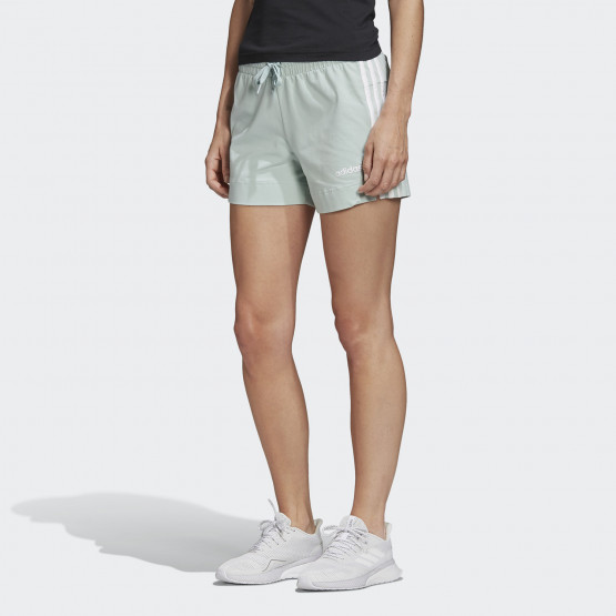 adidas Performace Essentials 3-Stripes Women's Shorts