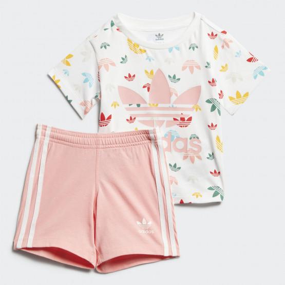 adidas Originals Apparel Gift Baby's Set