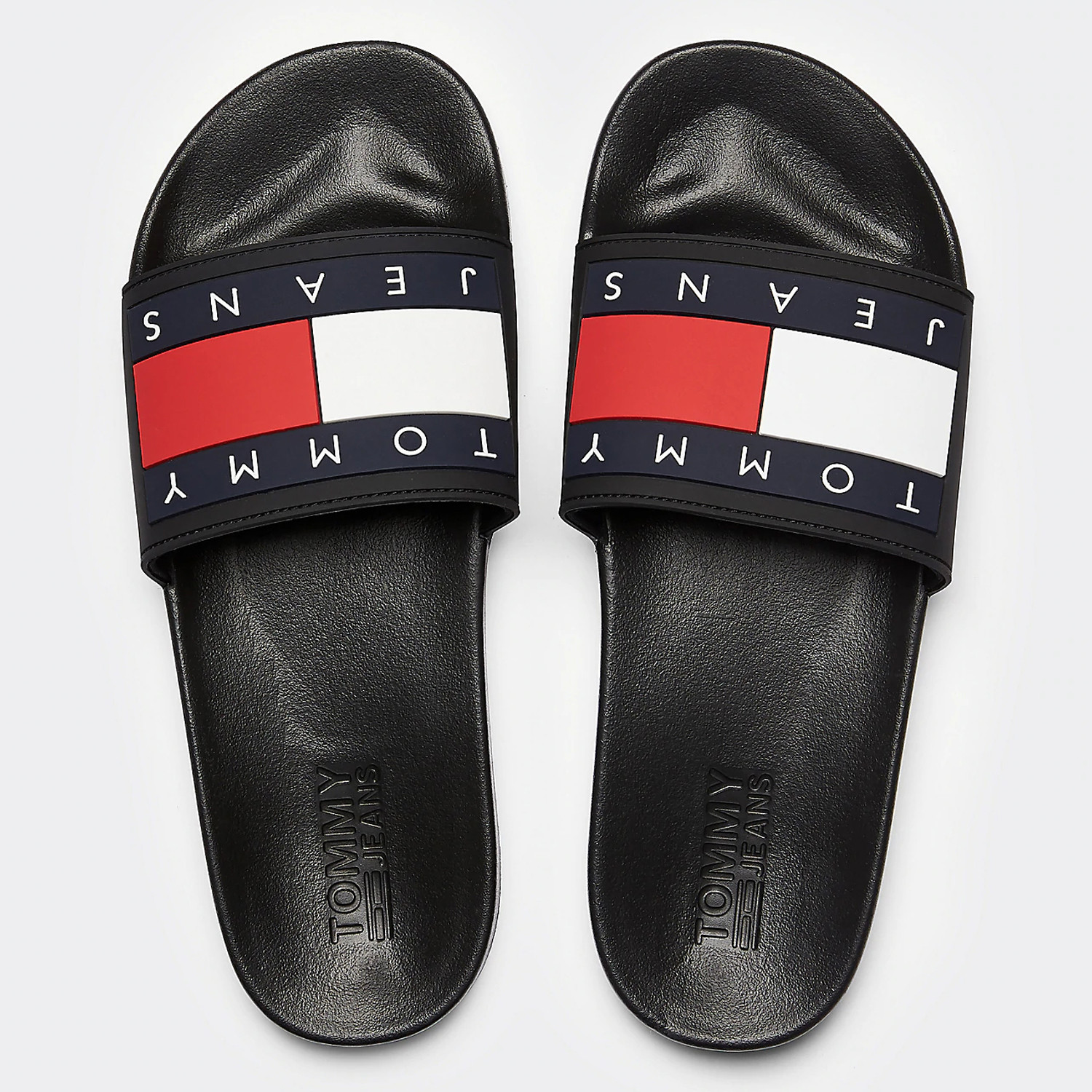 Tommy Jeans Flag Logo Pool Men'S Slides (9000051029_45102)