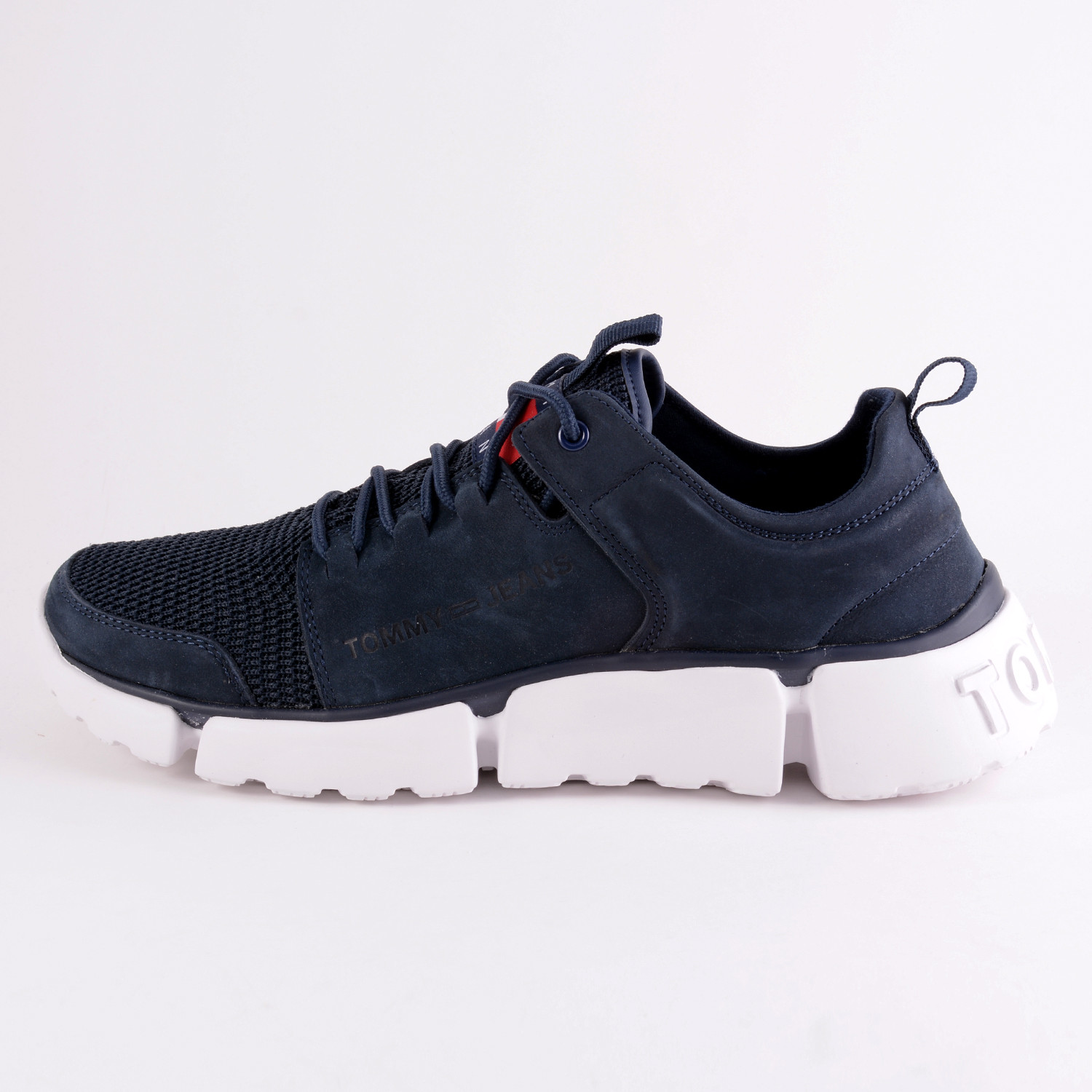 Tommy Jeans Chunky Lace Up Ανδρικά Παπούτσια (9000051035_45076)