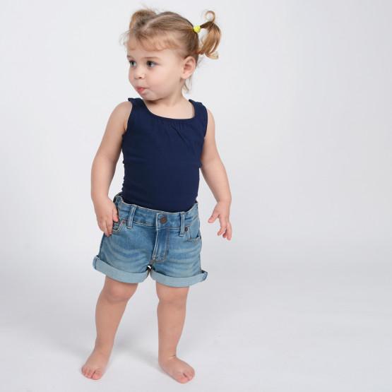 Tommy Jeans Basic Girl's Shorts