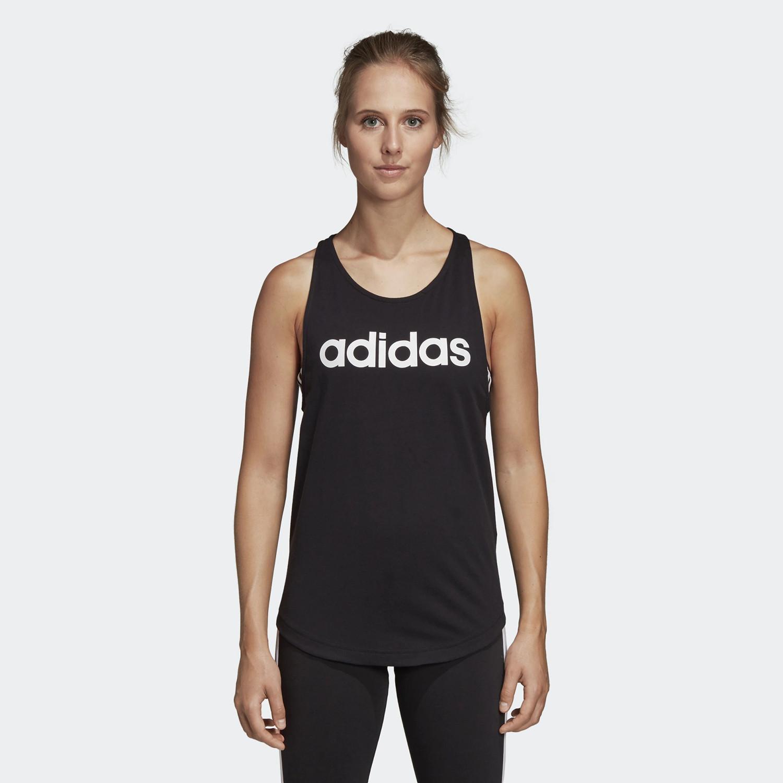 adidas Performance Essentials Linear Women's Tank Top (9000044618_1480)