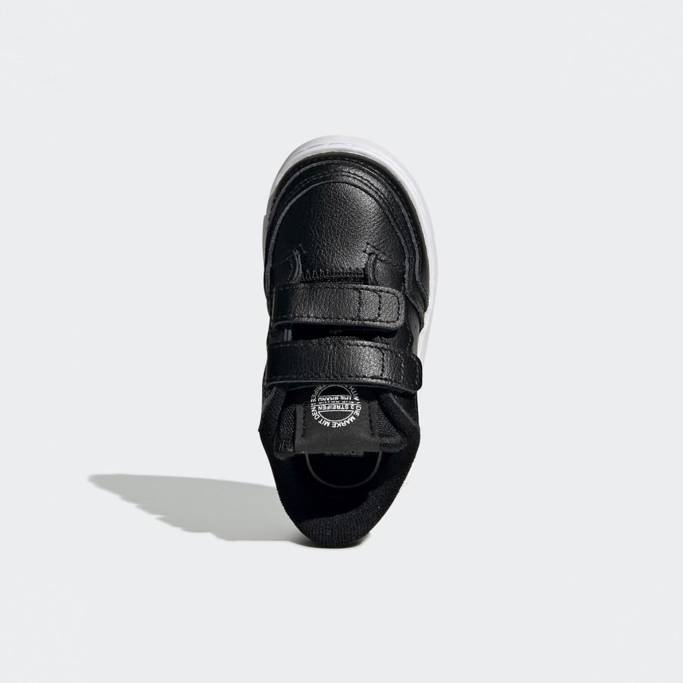adidas Originals Supercourt Kids Shoes