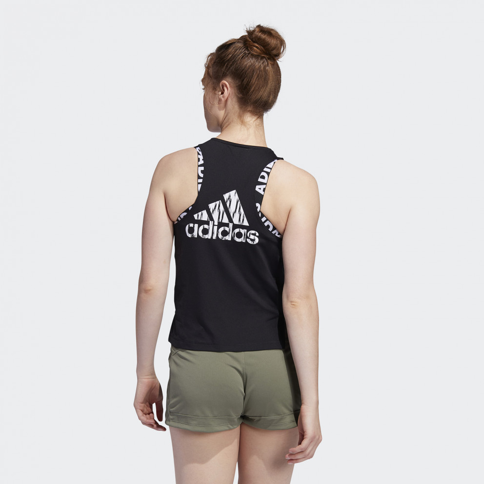 adidas Performance Badge Of Sport Women'S Tank Top